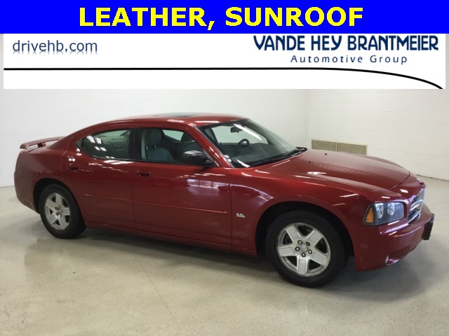 Pre-Owned 2006 Dodge Charger